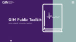 GIN Public Toolkit: Patient and Public Involvement in Guidelines